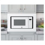 GE Profile 1.5 Cu. Ft. Countertop Convection/Microwave Oven