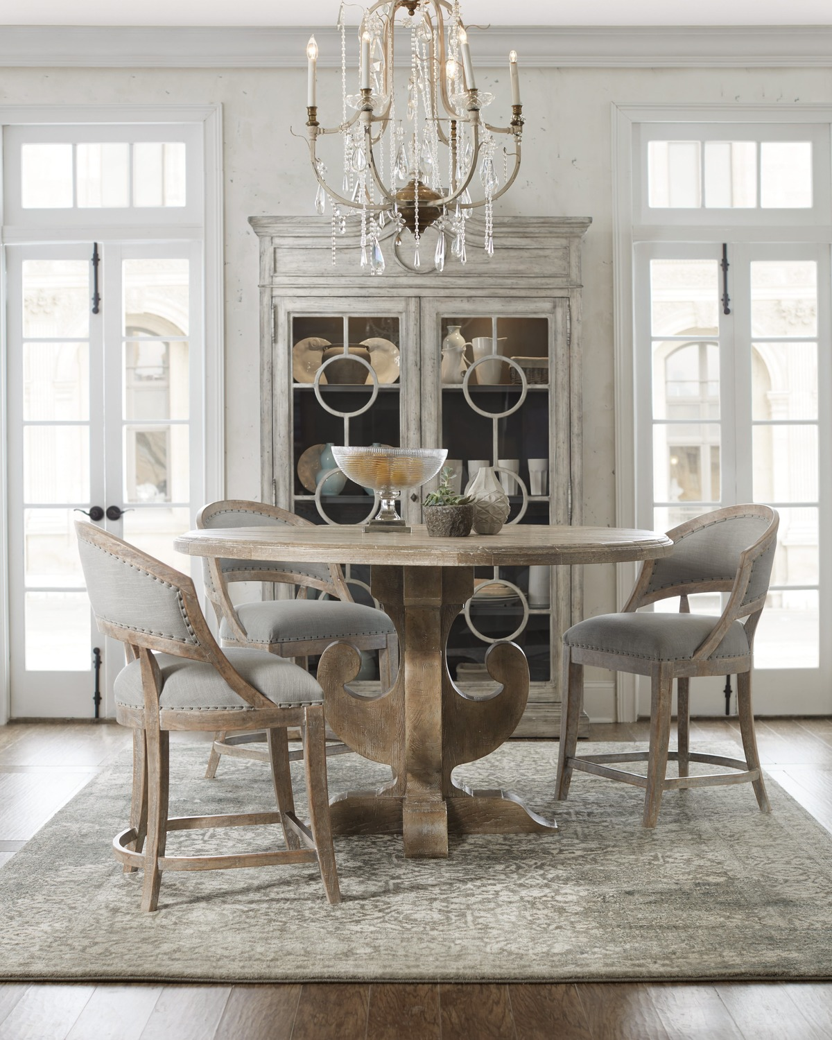 575025350mwd in by hooker furniture in loganville ga dining room rh grandfurniture411 com Barrel-Shaped Dining Chair Bamboo Chippendale Dining Chairs