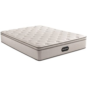 SimmonsBeautyrest - BR800 - Plush - Pillow Top - Cal King