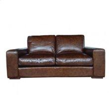 2 Seater Cigar Sofa