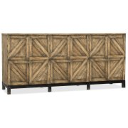 Home Entertainment Roslyn County Entertainment Console Product Image