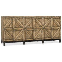 Home Entertainment Roslyn County Entertainment Console