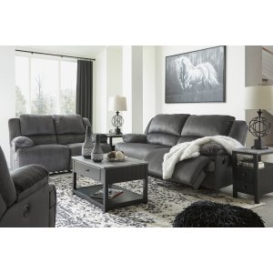 Ashley FurnitureSIGNATURE DESIGN BY ASHLEY2 Seat Reclining Sofa