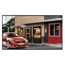 55'' Outdoor Commercial Signage