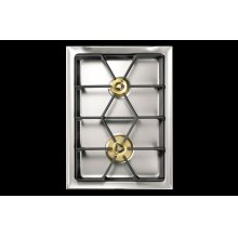 VG 421 Gas Cooktop