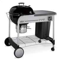 Performer Gold Charcoal Grill