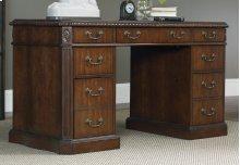 Home Office 54'' Knee-hole Desk