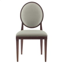 Haven Side Chair in Brunette (346)