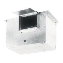 Ventilator; 884 CFM Straight Through, 3.8 Sones; 858 CFM Right Angle, 3.4 Sones. 120V