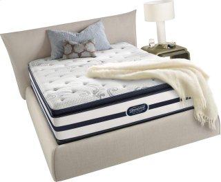 Beautyrest - Recharge - Niles - Plush - Pillow Top - Queen