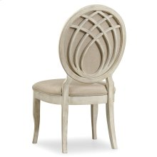 Dining Room Sunset Point Upholstered Side Chair