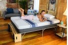 Dr Greene's - Ideal Mattress - Luxury Firm - Queen Product Image