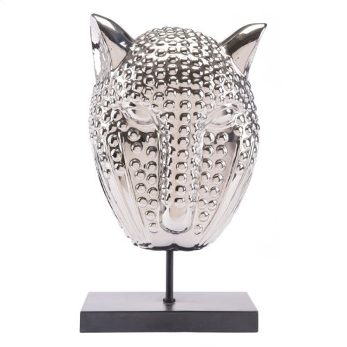 Tiger Mask Silver