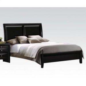 Ireland Bk Pu Eastern King Bed