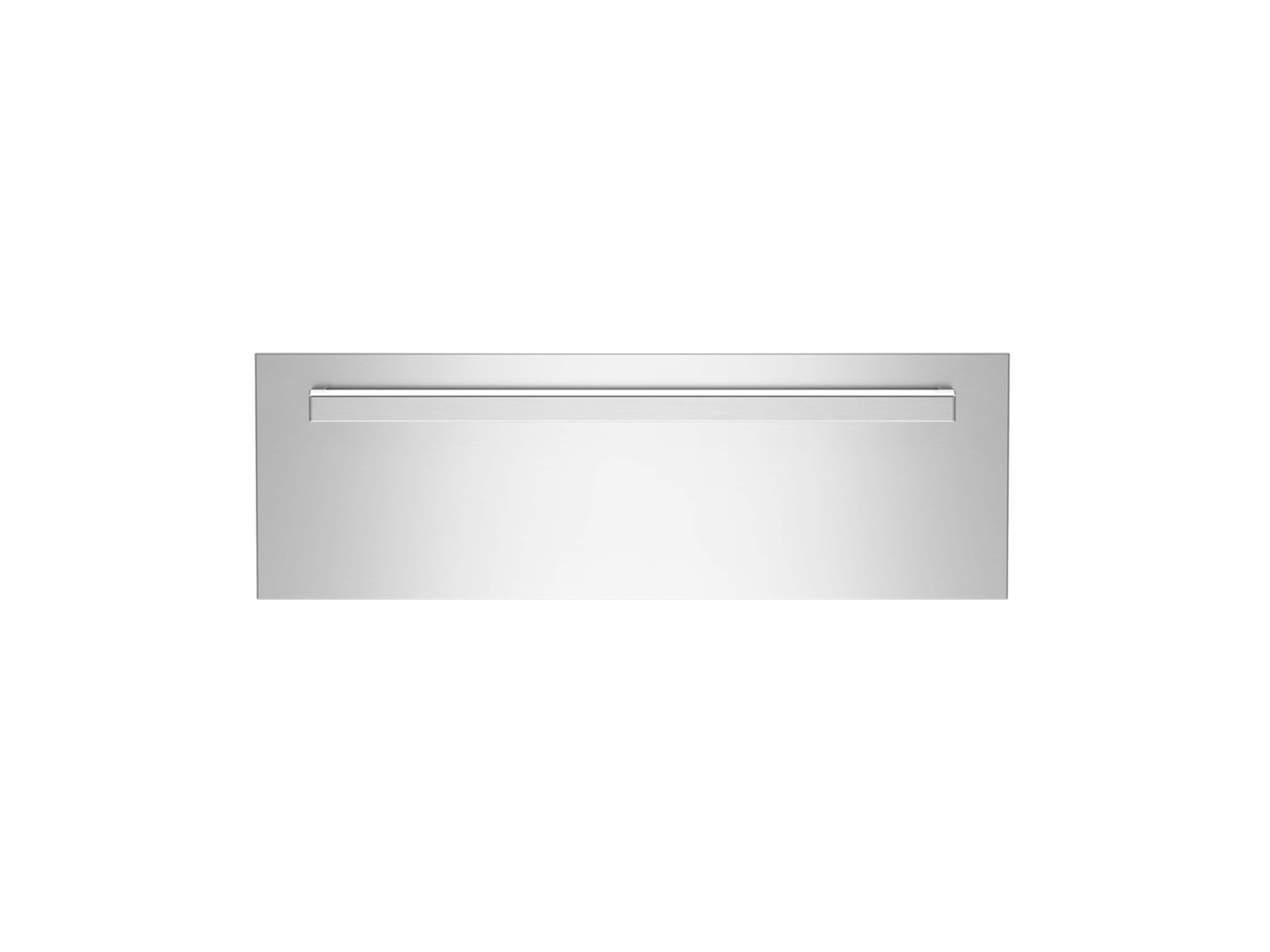 30 Warming Drawer Stainless