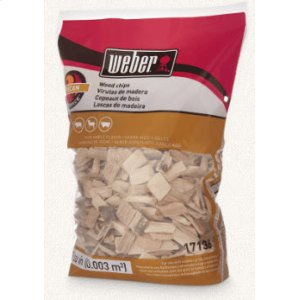 WeberPecan Wood Chips