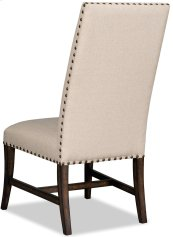 Dining Room Niche Desert Side Chair