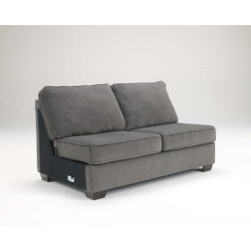 Armless Loveseat