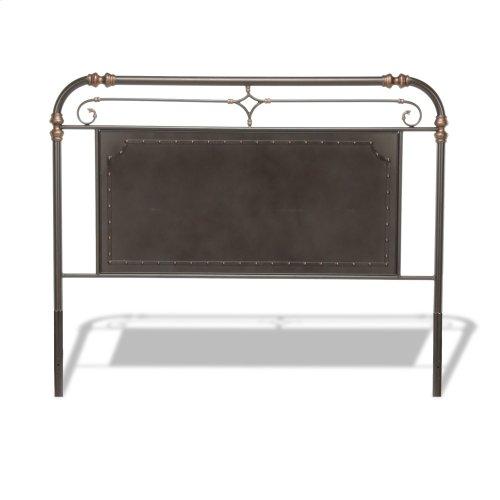Westchester Complete Metal Bed, Queen