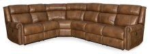 Living Room Esme 4 PC Power Sectional