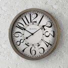 Preston Clock Product Image
