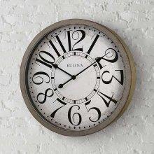 Preston Clock