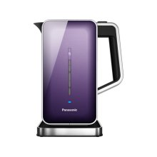 Kettle with High Quality Stainless Steel and Violet Finish