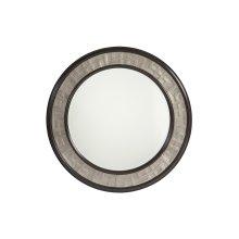 Georgina Round Mirror