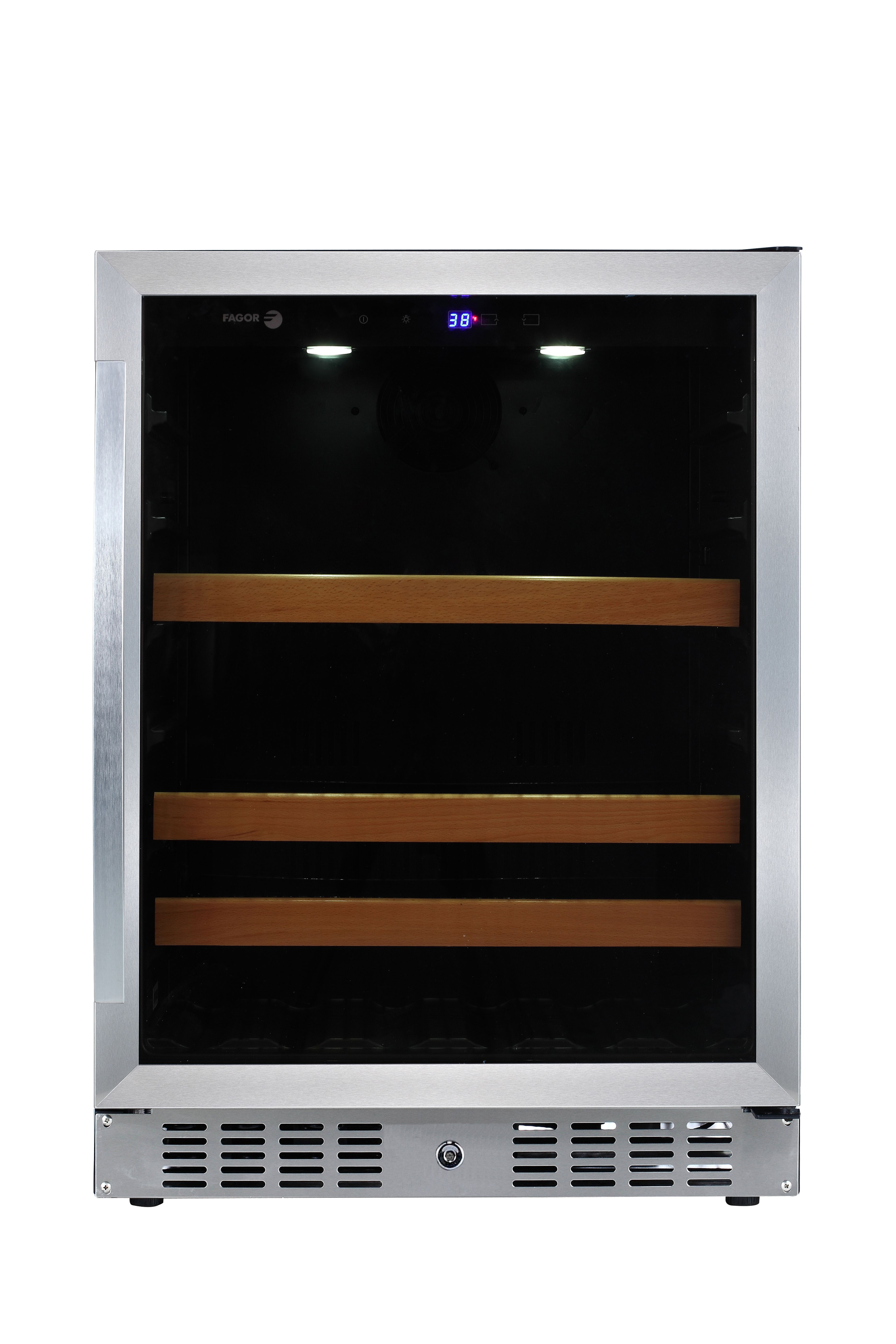 "Fagor24"" Beverage Center"
