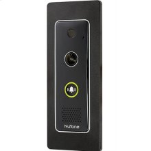 NuTone KNOCK Flush Mount Smart Video Doorbell Camera
