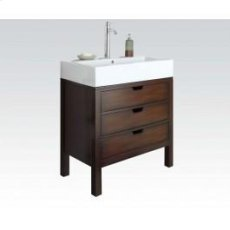 Kit - Cherry Sink Cabinet Product Image