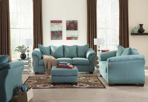 Darcy Sofa - Sky