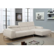 Lincoln Beige Sectional