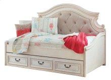 Day Bed Storage