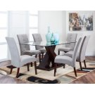 Siena 7pc Dining Set Product Image