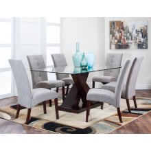 Siena 7pc Dining Set