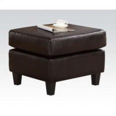 Ottoman With 2 Pillows Product Image