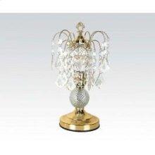 Crystal Table Lamp