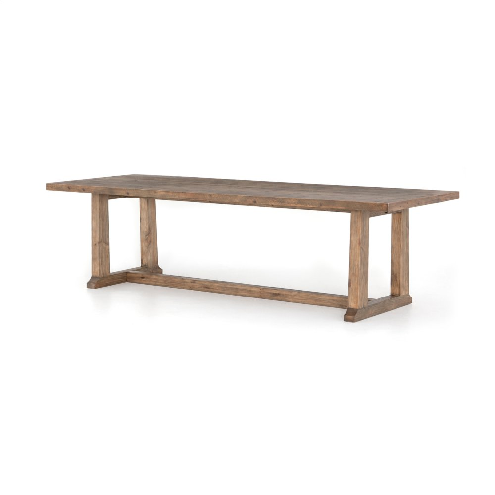 """110"""" Size Otto Dining Table"""