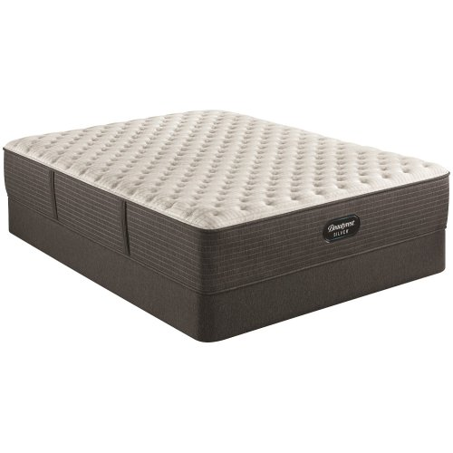 Beautyrest Silver - BRS900-C - Extra Firm - King