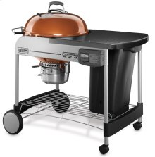 PERFORMER® DELUXE CHARCOAL GRILL - 22 INCH COPPER