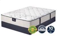 Perfect Sleeper - Castleview - Plush - Queen Product Image