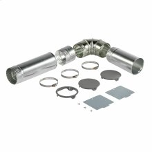 DRYER VENT KIT 4-WAY(VMAX ) ULT - Other