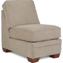Meyer Armless Chair