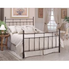 Providence Queen Bed Set