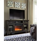 Townser - Grayish Brown 2 Piece Entertainment Set Product Image
