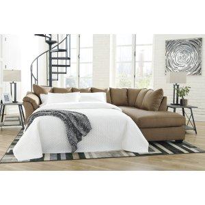 Ashley FurnitureSIGNATURE DESIGN BY ASHLEYLAF Full Sofa Sleeper