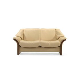 Stressless Eldorado Loveseat Low-back