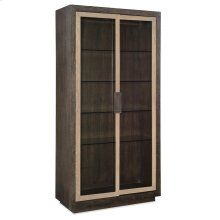 Dining Room Miramar Point Reyes Voltaire Display Cabinet