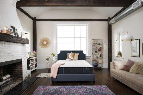 Estate Collection - ES4 - Luxury Plush - Euro Pillow Top - Full